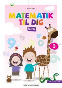 Matematik til dig EKSTRA 3