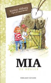 Mia og nøglen - Mia 1