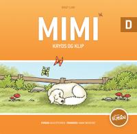Mimi kryds og klip D