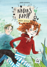 Nadias kamp - Nadia 1