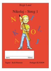 Nikolaj-Streg 1