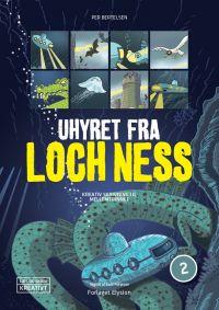 Uhyret fra Loch Ness
