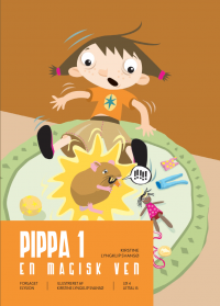 En magisk ven - Pippa 1