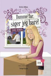 Sara serien 1-4 (SÆT)