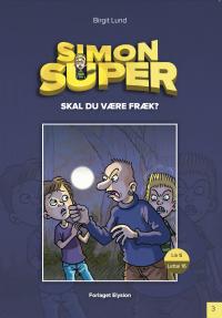 Simon Super 1-10 (SÆT)