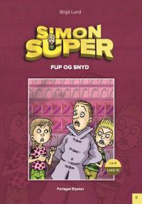 Fup og snyd - Simon Super 8