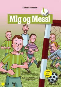"""Solo Serien 4 """"Mig og Messi"""""""