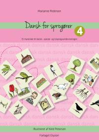 Dansk for Sprogører 4