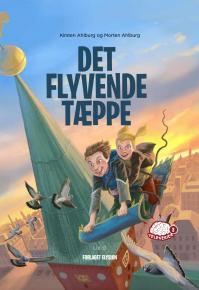 Det flyvende tæppe - Teleserien 3