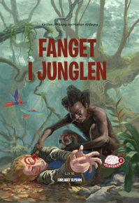 Fanget i junglen - Teleserien 4