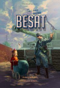 Besat - Tre i Krig  1