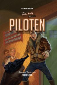 Piloten - Tre i Krig  4