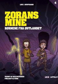 Zorans mine - Børnene fra Østlandet 4