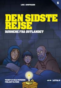 Den sidste rejse - Børnene fra Østlandet 5