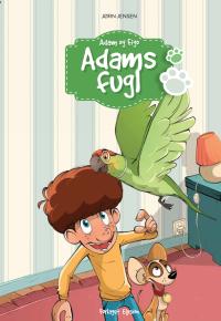 Adams fugl - Adam og Figo 4