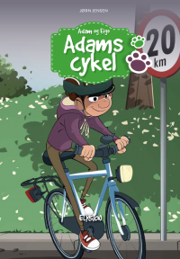 Adams cykel - Adam og Figo 5