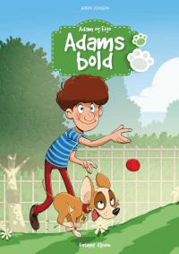 Adams bold - Adam og Figo 2