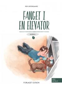 Fanget i en elevator - Alarm 112 bog 1