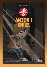 Anton i knibe - Små Gys 2