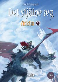 Det stjålne æg - Arktia 1