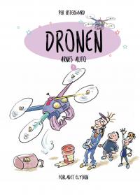 Dronen - Arnes Auto 1