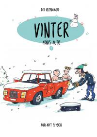 Vinter - Arnes Auto 2