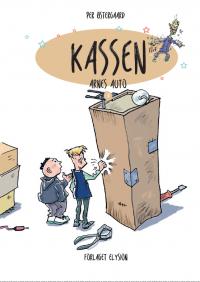 Kassen - Arnes Auto 4