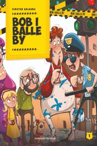 Bob i Balle by - Bob i Balle by 1