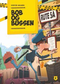 Bob og bussen - Bob i Balle by 2