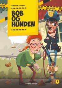 Bob og hunden - Bob i Balle by 3