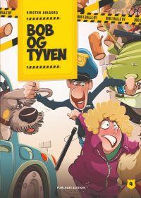 Bob og tyven - Bob i Balle by 4