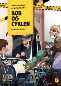 Bob og cyklen - Bob i Balle by 7