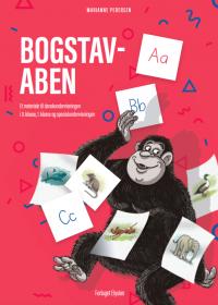Bogstav-Aben - Klassesæt