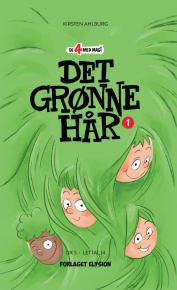 Det grønne hår - De 4 med Magi 1