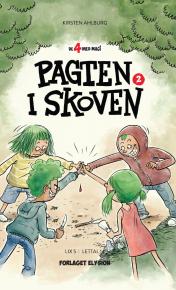 Pagten i skoven - De 4 med Magi 2