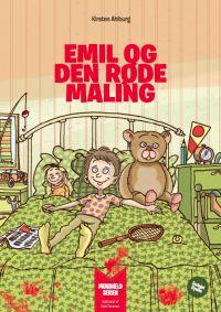 Emil og den røde maling