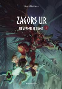 Zagors Ur - En Verden af Frygt 1