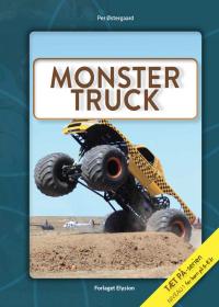 Monster truck - Tæt på serien