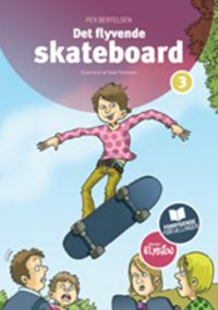 Det flyvende skateboard