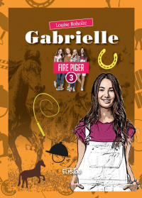 Gabrielle - Fire Piger 3