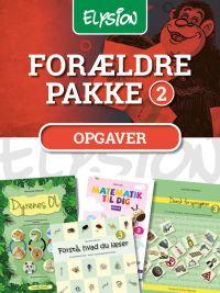 Forældrepakke 2 - Opgavebøger