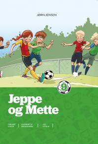 Jeppe og Mette - Jeppe 9