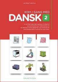 Kom i gang med dansk 2
