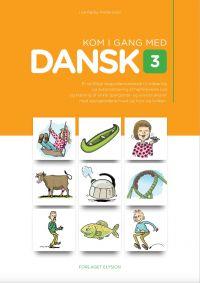 Kom i gang med dansk 3