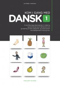 Kom i gang med dansk 1