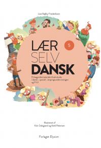 Lær selv dansk 5