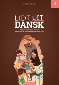 Lidt Let Dansk 2