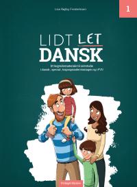 Lidt Let Dansk 1