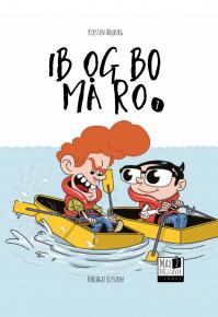 Ib og Bo må ro - Lydret Max 2 bog 7