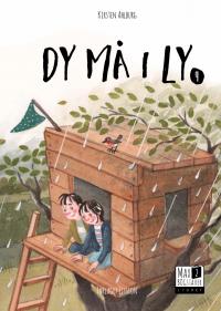 Dy må i ly - Lydret Max 2 bog 9